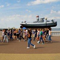 Dance нашествие.... :: Андрей Головкин