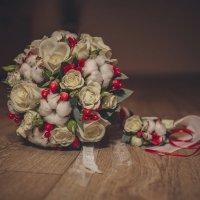 Букетик невесты :: Владимир Васильев