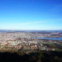 Цюрих Швейцария. :: Murat Bukaev