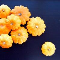 Урожай :: Елена Дорогина