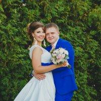 Женя и Маша :: Любовь Илюхина