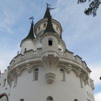 Башня замка :: Вера Щукина