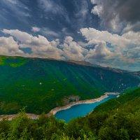 север Черногории,Национальный парк Дурмитор :: Олег Семенов