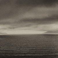Охотское море. Бухта Нагаева :: Владимир Печенкин
