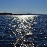 Море серебра :: Ольга