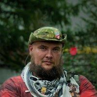 Серьезный товарищ :: Георгий Вересов
