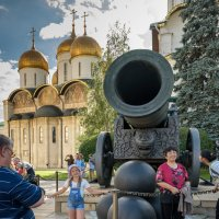 В Кремле... :: Александр Орлов