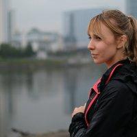 мокрые сумерки :: StudioRAK Ragozin Alexey