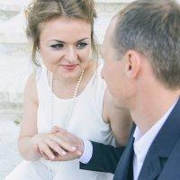 Искренние чувства - искренние эмоции... :: Юлия Сапрыкина