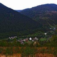 среди гор :: Svetlana V
