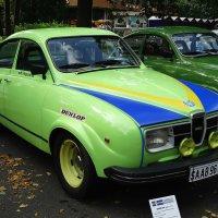 Saab 96 :: Павел WoodHobby