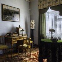 Кабинет в Елагинском дворце :: Tatiana Poliakova