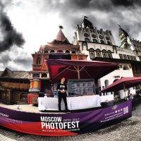 Московский PhotoFest в Измайлово :: Валерий Гришин