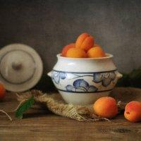 абрикосовый... :: Natali-C C