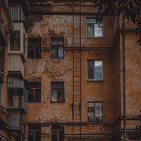 дом :: Наталья Новикова