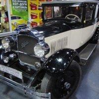 Packard 526 :: Дмитрий Никитин