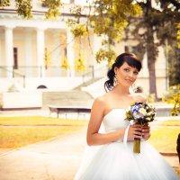 Свадебное фото в Симферополе :: Энвер Крымский
