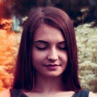 Карина :: Тася Тыжфотографиня