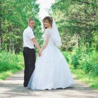Свадьба :: Ирина