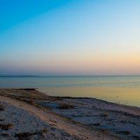 Дикий пляж :: Elena Kovach