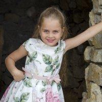 Крутая детка) :: Виктория Большагина
