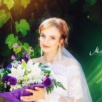 Свадьба Марины и Дмитрия :: Андрей Молчанов