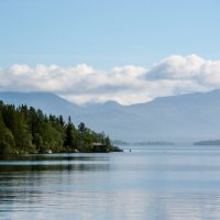 Озеро Имандра. :: Наталия Владимирова