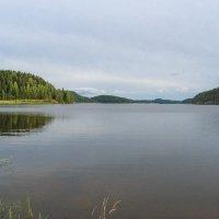 Озера Карелии :: Виталий