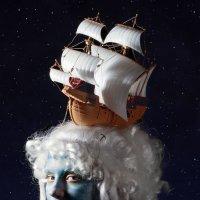 Синее море :: Сергей Козинцев