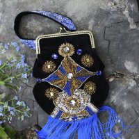 Моя авторская коллекция сумочек. :: Елена Прихожай