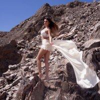 Повелительница гор :: Anastasia Stella