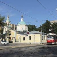 На Тихвинской улице :: Максим Чернов