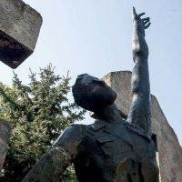 Памятник авганцам . :: Николай Сидаш
