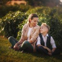 Семейная фотография :: Таня Тришина
