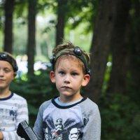 Мальчишки, такие мальчишки. :: Natalia Petrenko