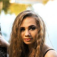 Русалочка :: Каролина Савельева