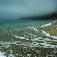 туман :: Tatiana Florinzza