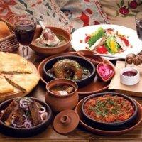Georgian Food :: Beso