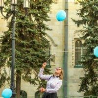 Как улетает детство... :: Микто (Mikto) Михаил Носков