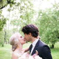 Свадьба :: Ira Fet