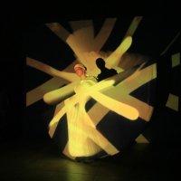 Танец :: Диана Романова