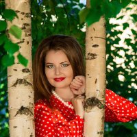 Конец лета.... :: Елена Князева