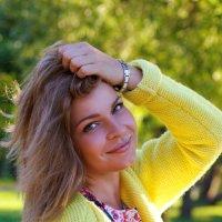 Polly :: Анастасия Рахимьянова