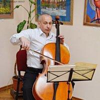 Музикант :: Степан Карачко