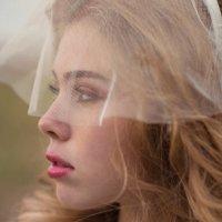 Белая вуаль :: Женя Рыжов