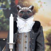 граф или кот :: Олег Лукьянов