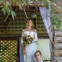 Свадебное лето :: Оксана Кузьмина