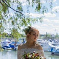 Невеста :: Оксана Кузьмина