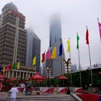 Шанхай :: Елена