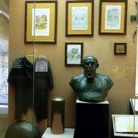 Скульптурный портрет Царя Иоанна IV Грозного. :: Елена